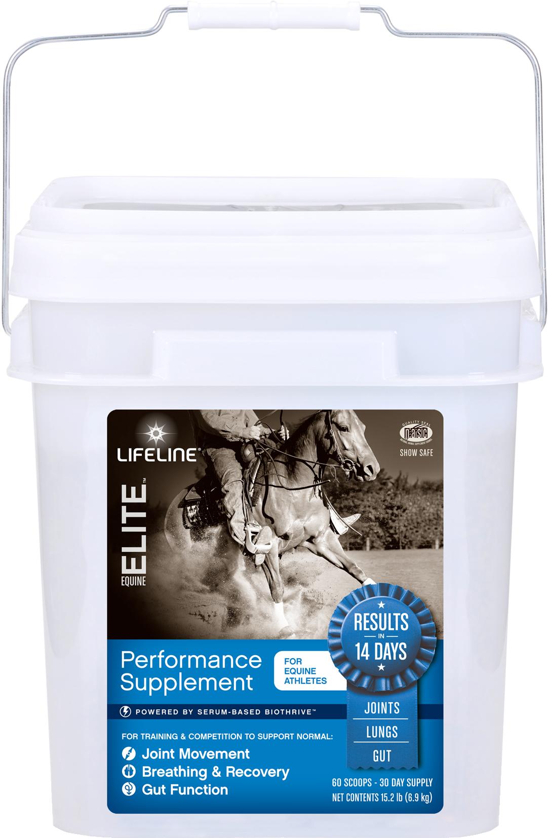 Lifeline Elite